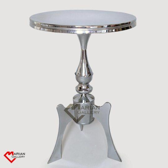 خرید میز فلزی مدرن و شیک