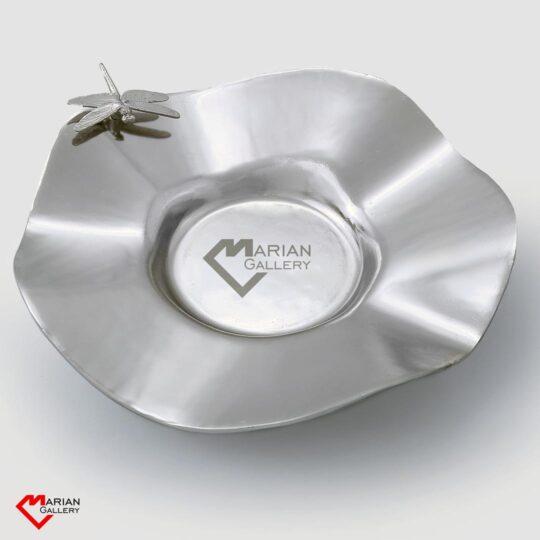 خرید ظرف آلومینیومی آشپزخانه جدید