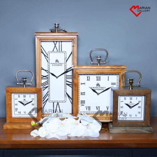 خرید ساعت تزیینی کلاسیک
