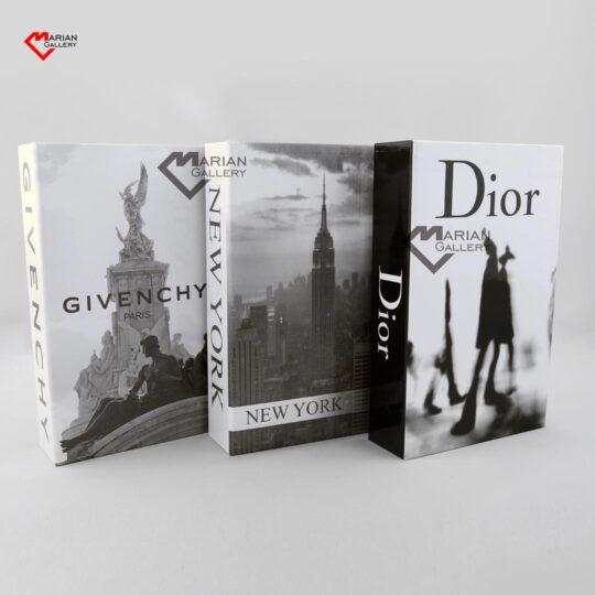 خرید کتاب دکوراتیو شیک و جدید